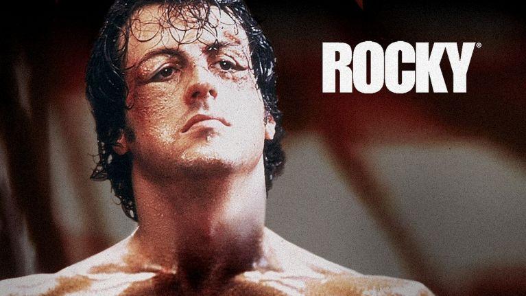 40 anni fa usciva nelle sale il primo ROCKY