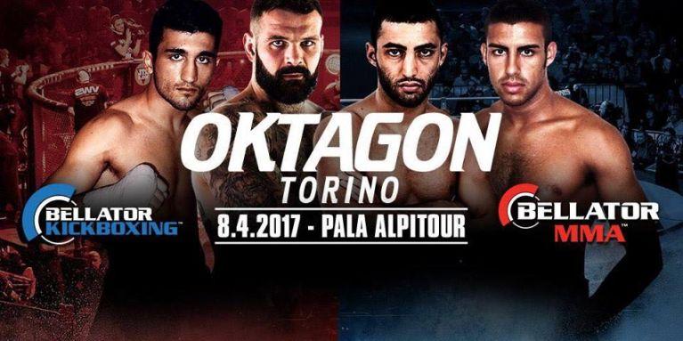 Ufficializzata la data del prossimo Oktagon Bellator