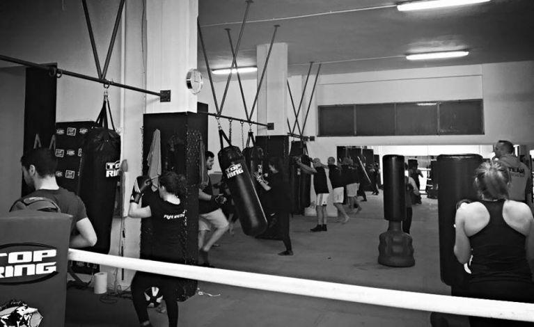 Fight & Go: Fitness e Sport da Combattimento