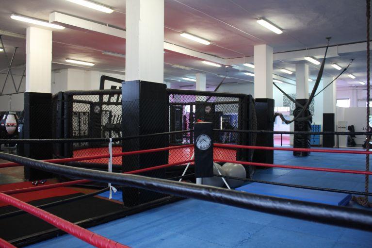 Arti Marziali, MMA, Muay Thai, Kick Boxing, Boxe, K1, Pugilato, Sala Pesi, Palestra, Palestre