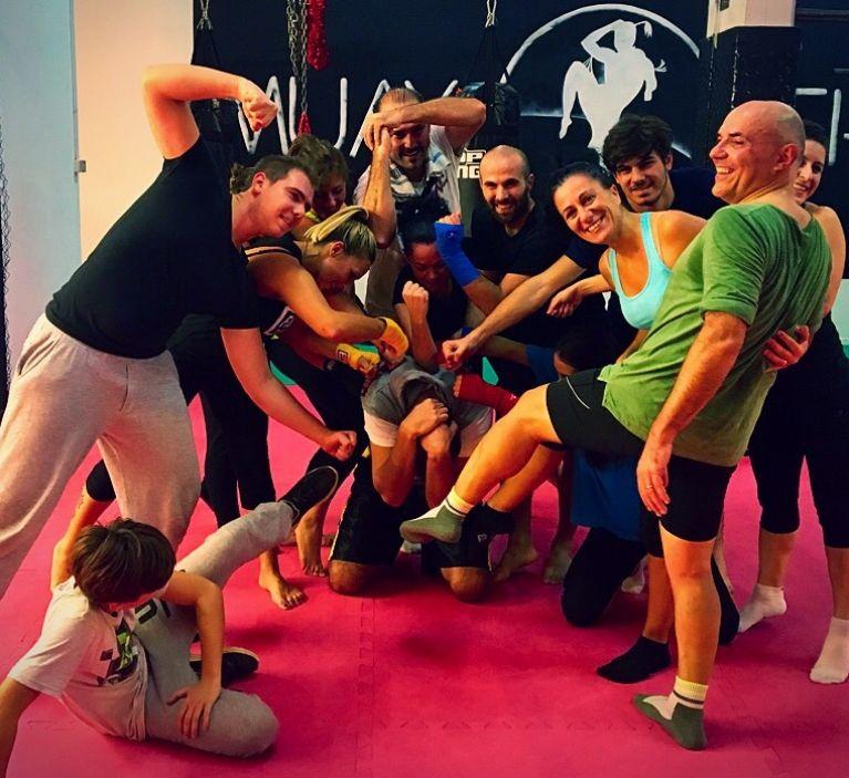 Fight&Go Pescara