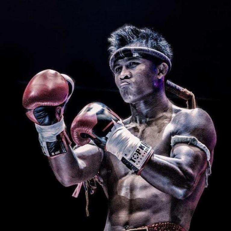 La Muay Thai è stata riconosciuta come Sport Olimpico