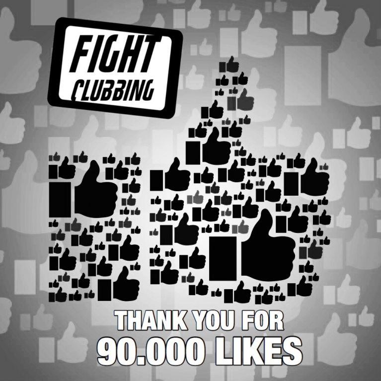 Fight Clubbing conquista la leadership europea